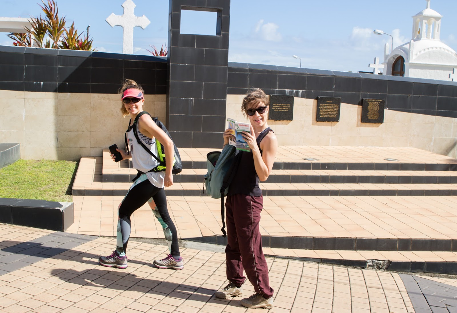 Randonnée blog voyage sport