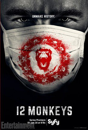 Baixar 12 Monkeys 1ª Temporada Dublado