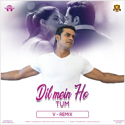 Dil Mein Ho Tum (V Remix) – DJ Vishal