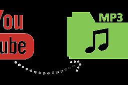 Cara Mengubah Video Youtube Mp4 Menjadi Mp3 Online
