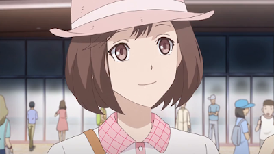 Konbini Kareshi Episode 5 Subtitle Indonesia
