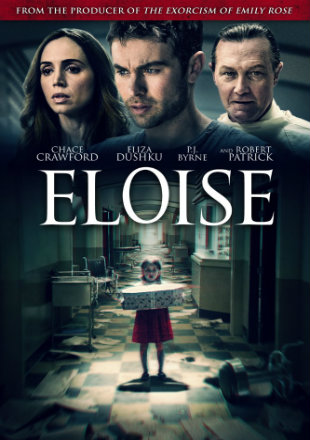 Eloise 2017 Full English 720p HDRip x264 700MB