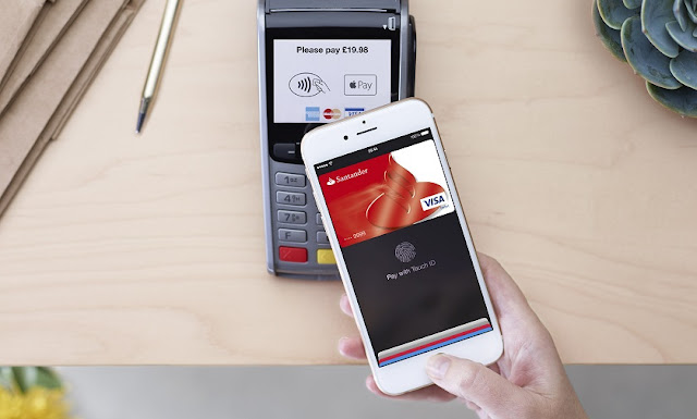 Apple has finally launched Apple Pay support for debit and cards for five major banks in Singapore as POSB, DBS Bank, OCBC Bank, United Overseas Bank (UOB) and Standard Chartered Bank.