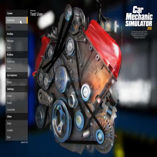 Free Download Car Mechanic Simulator 15 Game For PC Full Version