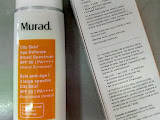 Lindungi kulit wajah dengan Murad City Skin® Age Defense Broad Spectrum SPF 50 | PA++++