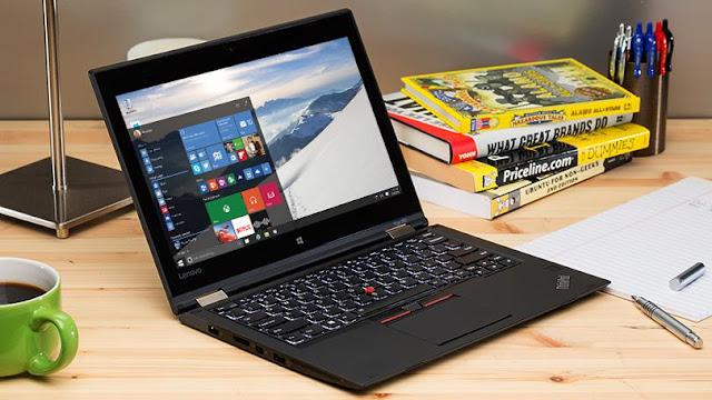 تحميل تعريفات لاب توب لينوفو Lenovo الرسمية Driver
