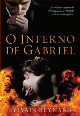 News: O Inferno de Gabriel, da autora Sylvain Reynard 6