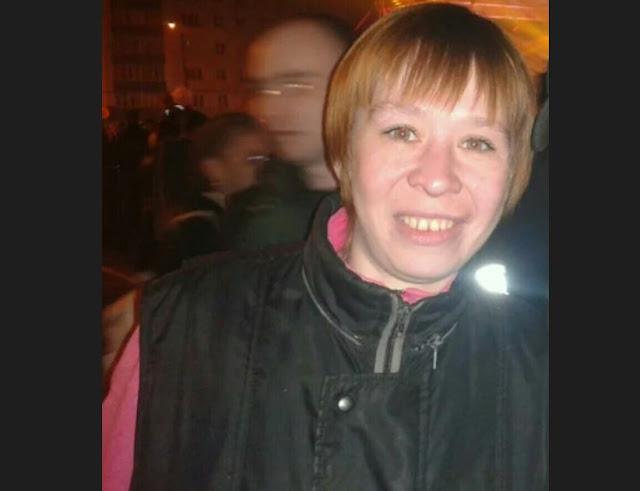 В Башкирии разыскивают беременную Раилю Иванову