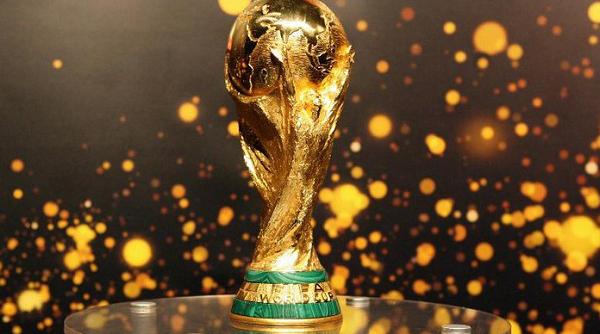 Indonesia Ajukan Diri jadi Tuan Rumah Piala Dunia 2034?