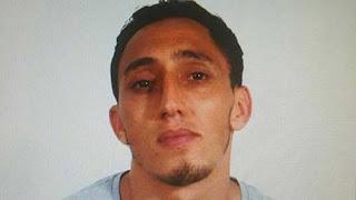 Identificado  uno de los sospechosos del atentado terrorista en las Ramblas de Barcelona: Driss Oukabir