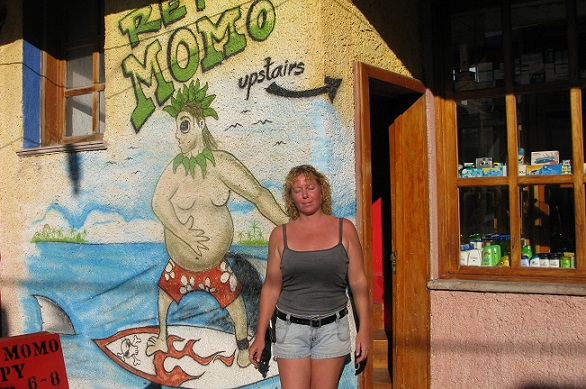 bar none group: Chynna Chilton Invites You to Climb on Board