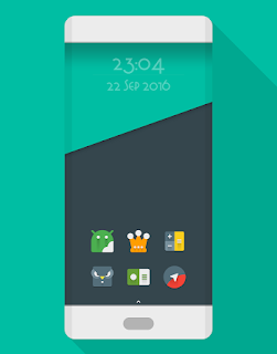 MINIMALE Icon Pack - 3