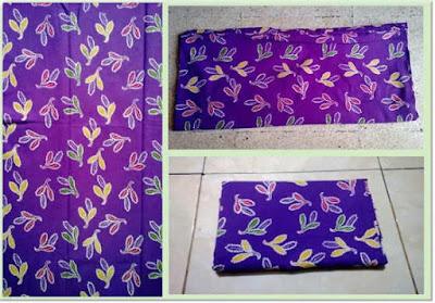 Grosir Kain batik di Samarinda dengan harga murah 123