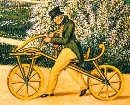 Penemu Sepeda