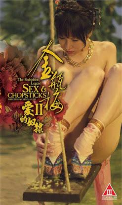 18+The Forbidden Legend: Sex And Chopsticks