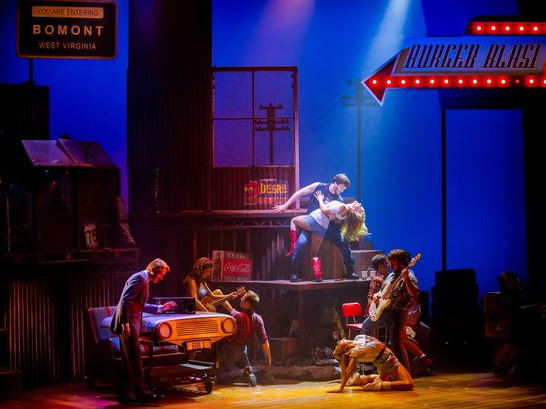 Footloose (UK Tour), New Victoria Theatre | Review