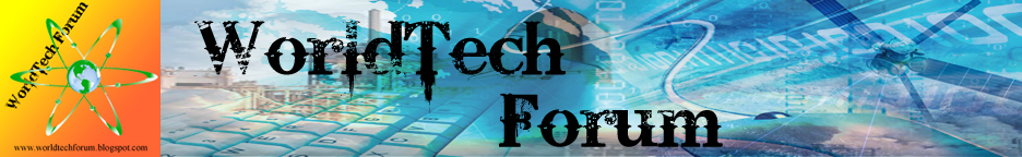 WorldTech Forum