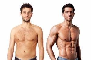 Cara menambah berat badan pria (Cara cepat menggemukan badan pria)