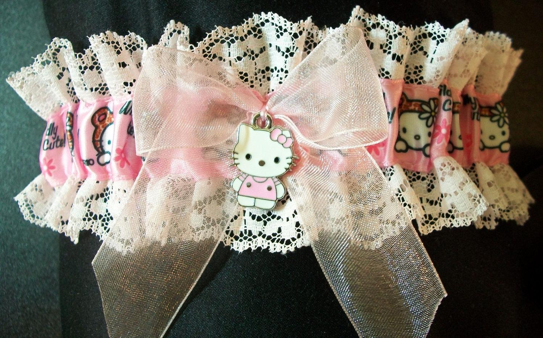 hello kitty wedding ideas hello kitty wedding ring Hello Kitty Wedding Ideas