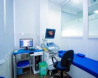 máy siêu âm thai 4d tại pasteur