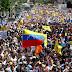 تقرير المفوضية العليا لحقوق الانسان يدين القوة المفرطة بفنزويلا ضد المعارضين