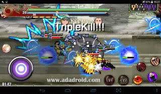 Download Naruto Senki NSUN5 by Muhammat Kafin Apk