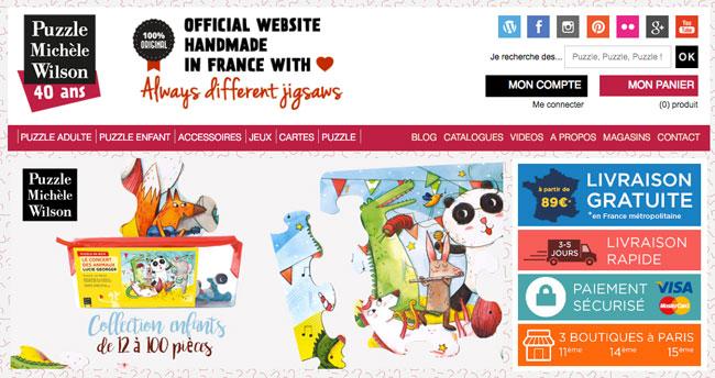 http://www.puzzles-et-jeux.com/