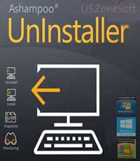 Ashampoo UnInstaller actualy software remove, program remover, software uninstaller, registry cleaner, adobe uninstaller, Norton uninstaller, McAfee uninstaller, Symantec uninstaller, Microsoft office uninstaller and AutoCAD uninstaller etc