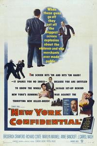 Watch New York Confidential Online Free in HD