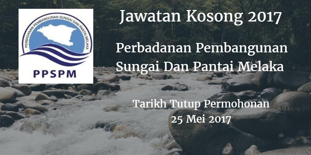 Jawatan Kosong PPSPM 25 Mei 2017