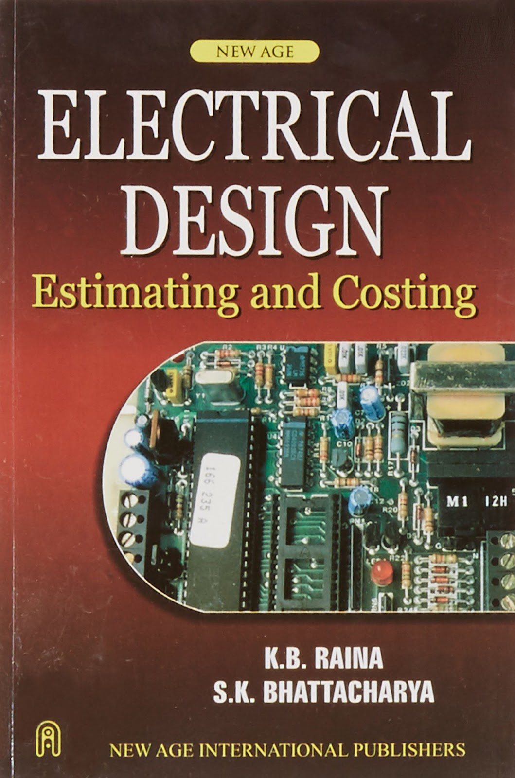 electrical design estimating and costing pdf  [ 1059 x 1600 Pixel ]