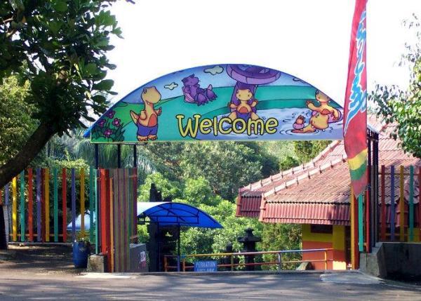 Taman Rekreasi Tlogomas