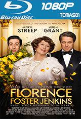 Florence Foster Jenkins (2016) BDRip 1080p DTS