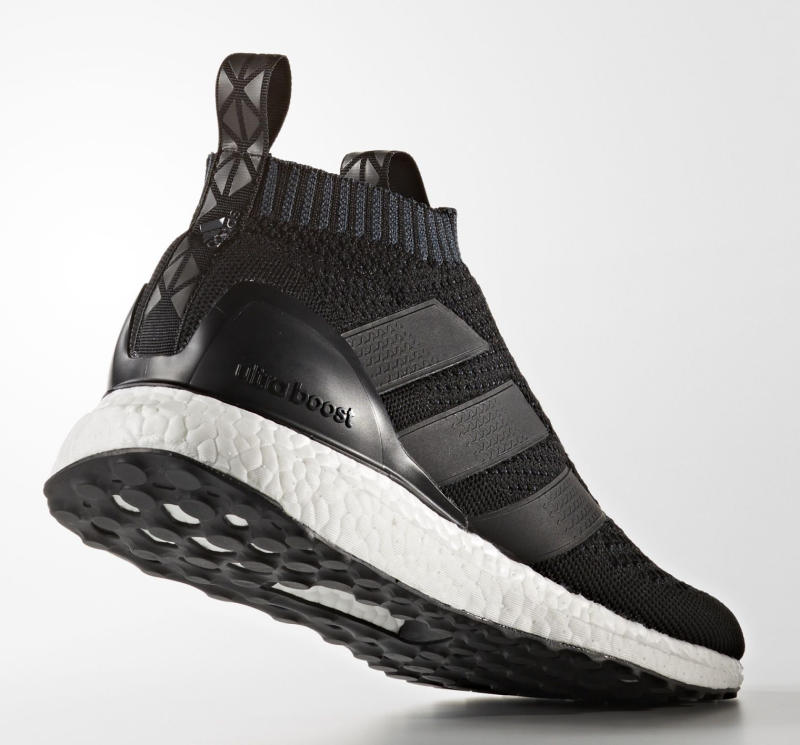 new product 9c38a 76398 Adidas Ace 16+ Pure Control Ultra Boost