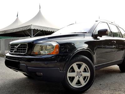 Membeli Mobil Bekas Mewah, Untung atau Rugi?