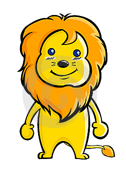 Aninimal Book: HD Animals Wallpapers: Lion Cartoon Pictures, Cute Lion ...