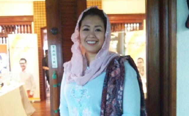 Pilih Capres, Yenny Wahid Merujuk Istikarah 9 Kiai dan Ulama