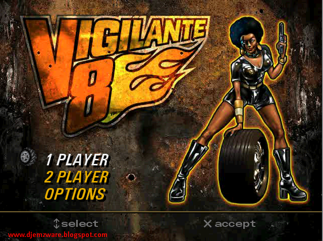 Free Download Iso Game Vigilante 8 Untuk Emulator Ps1 2014 ...