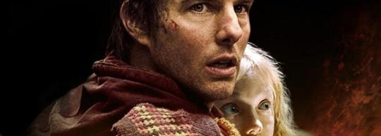 La guerra de los mundos, de H. G. Wells y Steven Spielberg 2005 - Cine de Escritor