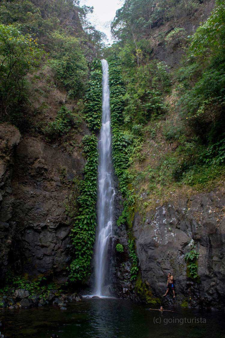 Waterfalls of Bataan