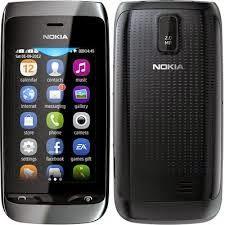 Download Firmware Nokia Asha 310 RM-911 Version 08.13 Bi
