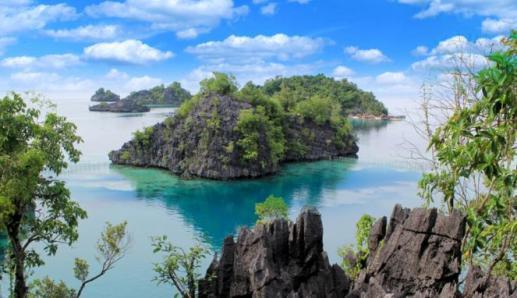 Pulau Labengki, Kendari