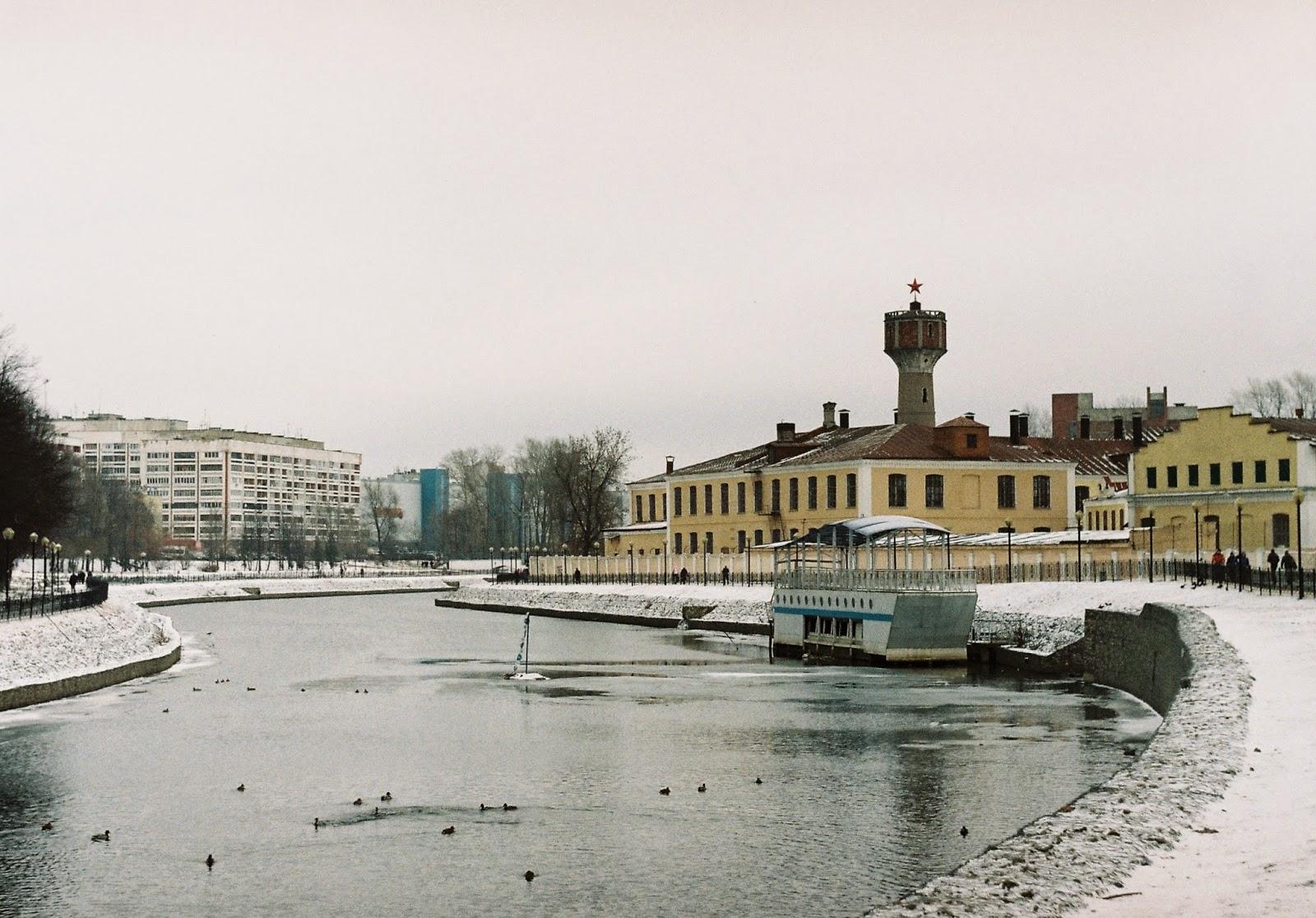 Фотографии на Зенит-Е