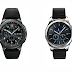 Samsung Unveils The New Gear S3 smartwatches: Bigger, Better, Refined & Rugged