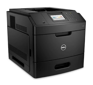 Dell Smart S5830dn Printer Driver Download