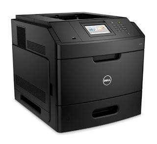 Dell Smart S5830dn Printer Driver Download