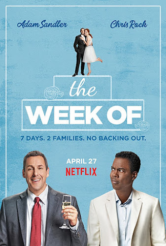 The Week Of (Web-DL 720p Dual Latino / Ingles) (2018)