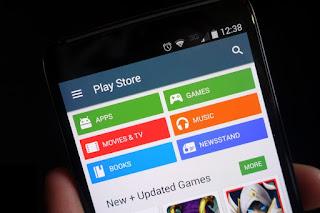 Beli Aplikasi di Google Play Store menggunakan Pulsa