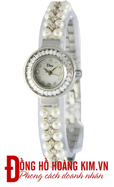 Đồng hồ nữ Dior giá rẻ dưới 2 triệu tại Hà Nội