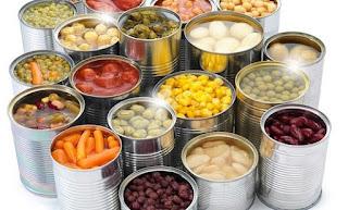 Hati-Hati Dengan 9 Makanan Ini,Jika Dikonsumsi Berlebih Berisiko Memicu Kanker